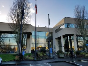 Beaverton Municipal Court