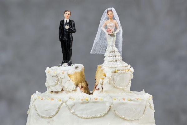 Dividing Assets and Debts in Divorce