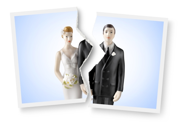 Oregon Divorce and Dissolution of Marriage