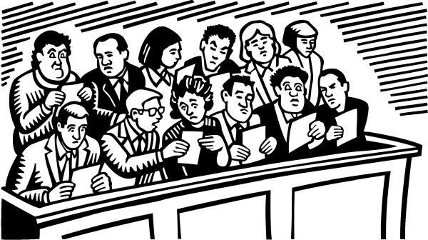 DUI Jury Trial