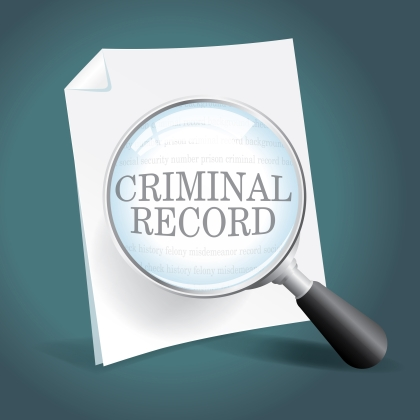 Oregon expungement of arrest and criminal conviction