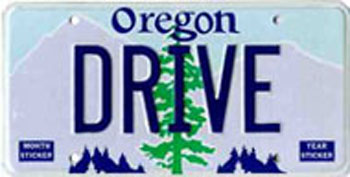 Oregon Hardship Licenses and Work Permits