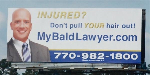lawyer advertising