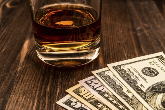 How much does a DUI cost in Oregon?