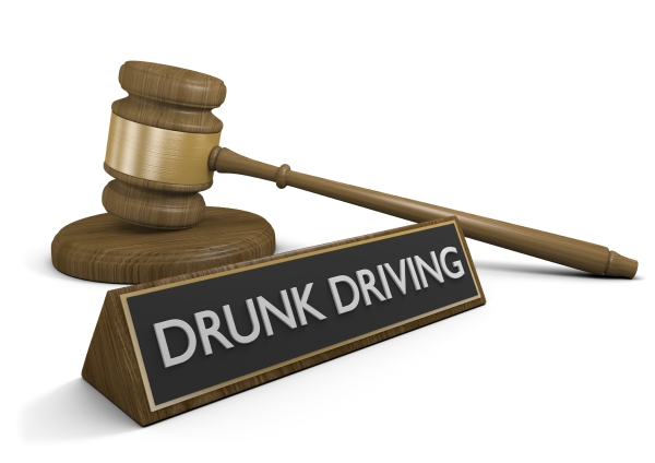 Measure 11 DUI in Oregon