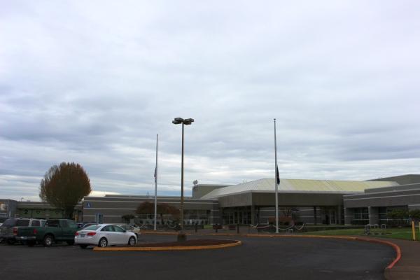Marion County Circuit Court Annex