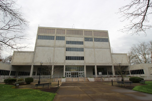 Marion County Circuit Court Courthouse