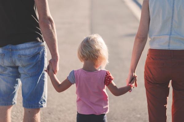 Temporary Child Custody in Oregon