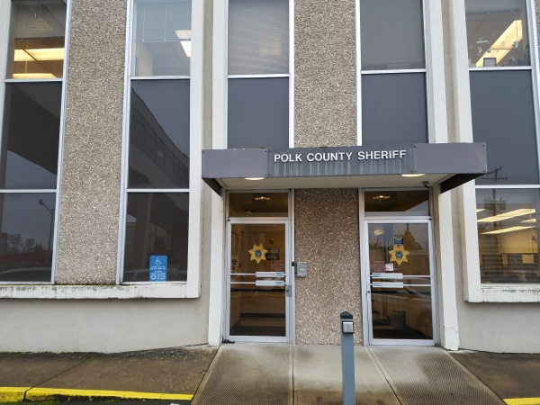 Polk County Oregon Sheriff's Department