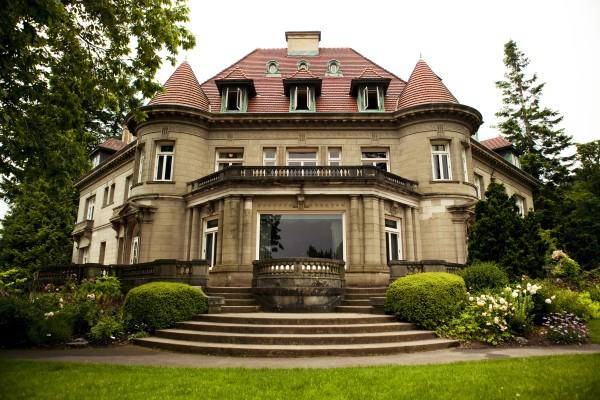 High Asset Divorce in Oregon