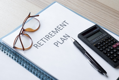 Dividing Retirement Benefits and Pensions in Divorce