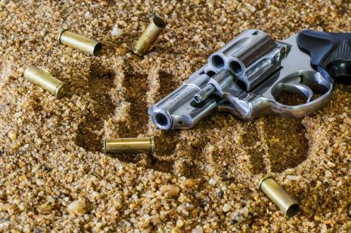 Oregon Gun Rights Attorney