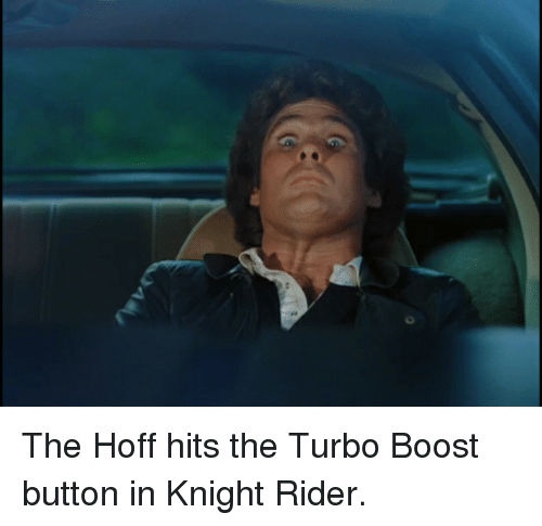 The Hoth Boost