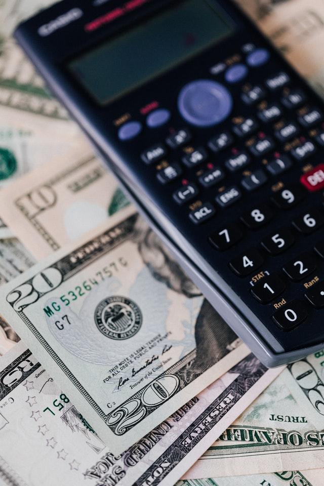 Financial Restraining Orders in Oregon Divorce Cases
